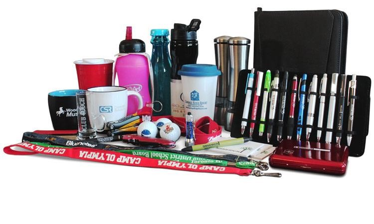 promotional products branding gifts