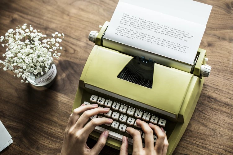 How To Sell Yourself As A Writer