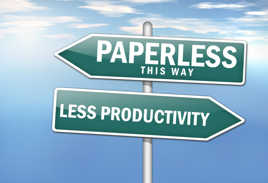 "singpost ""paperless this way"""