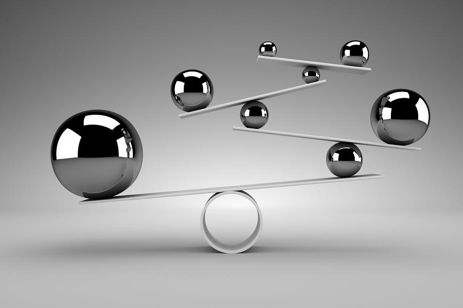 balance-balls balancing