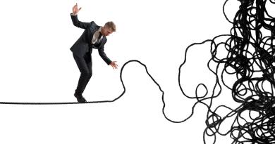 adversity-man-walking-on-wire-mess