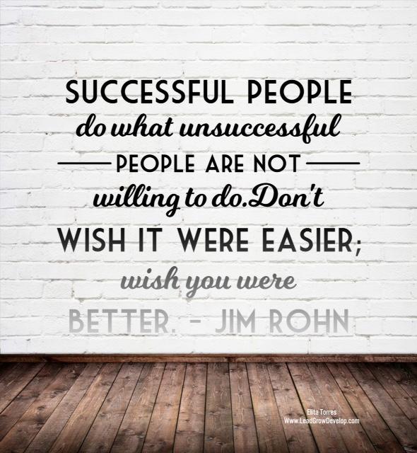 successful-people-jim-rohn-quote