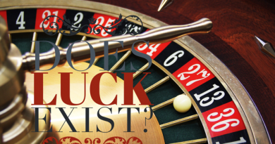 does-luck-exist-roulette