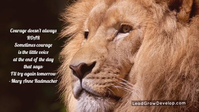 courage-doesn't-always-roar