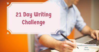 21-day-writing-challenge