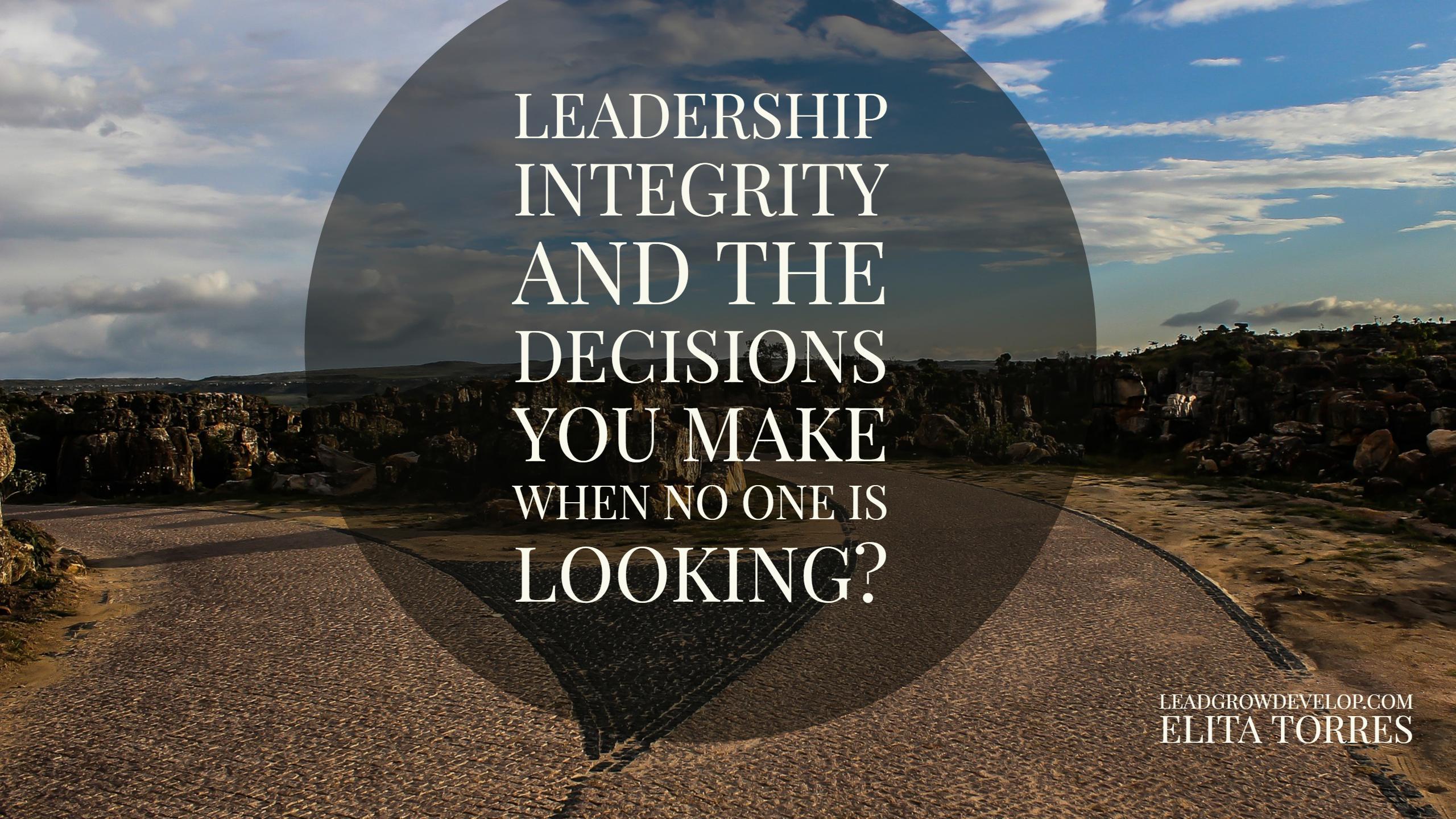 leadership-integrity