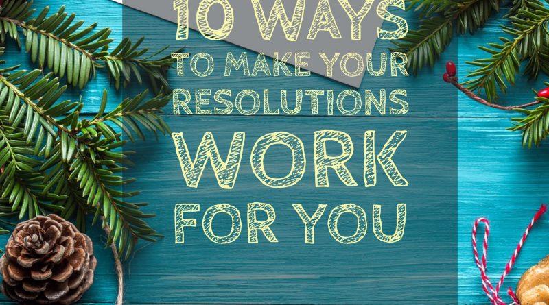 make-resolutions-work