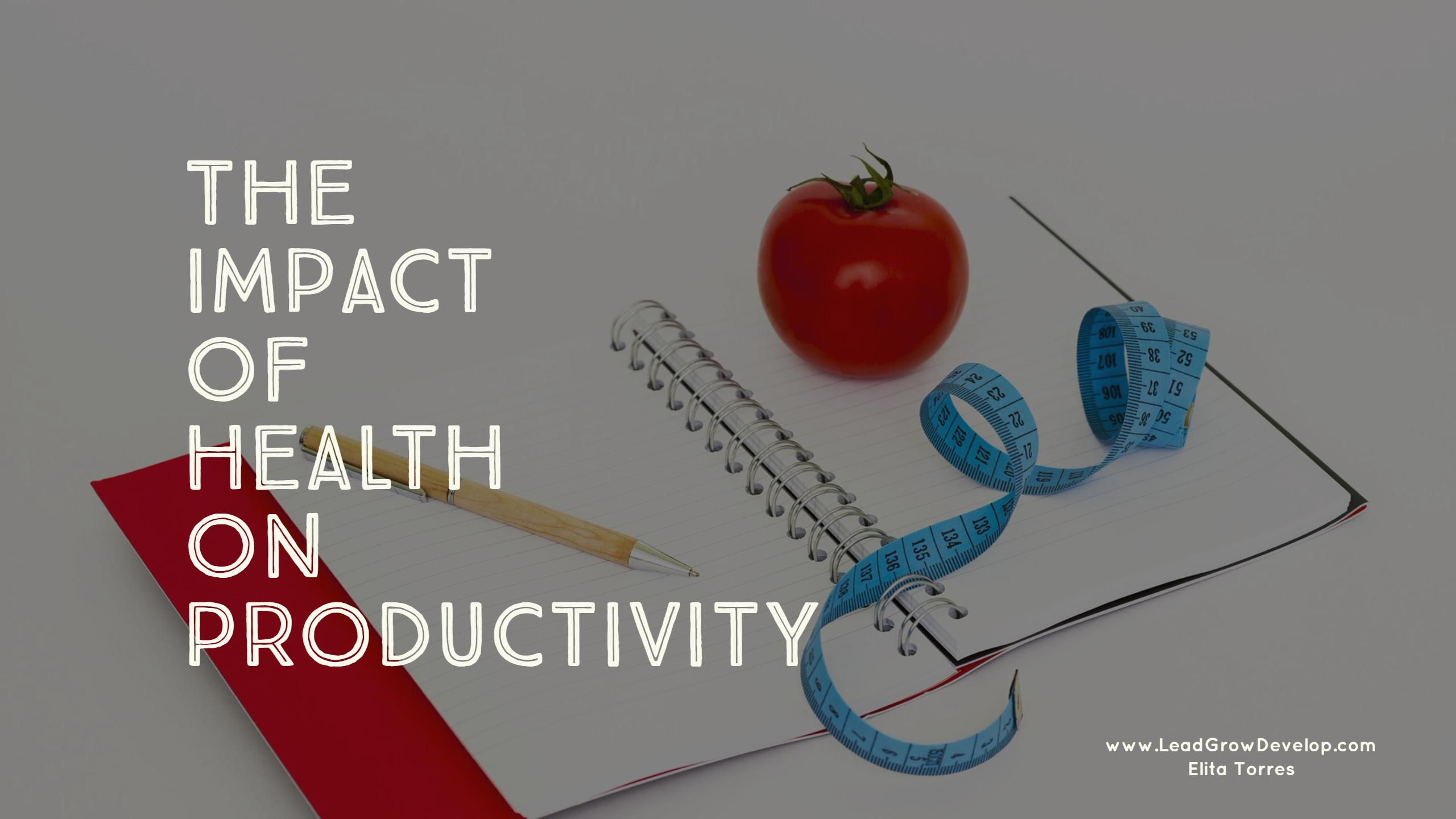 impact-health-on-productivity-infographic