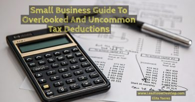 overlooked-uncommon-tax-deductions