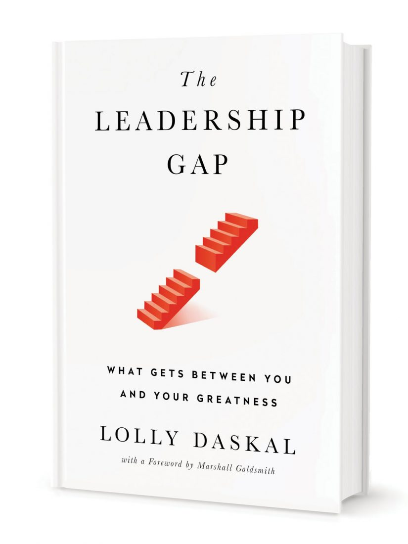 the-leadership-gap-book-review