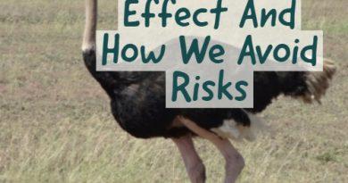 ostrich-effect