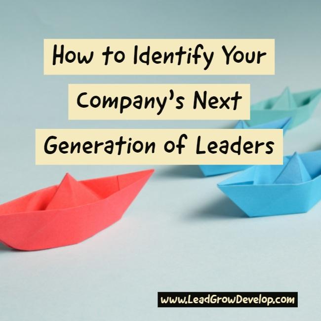 Company-next-generation