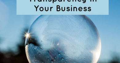 increase-transparency-in-business