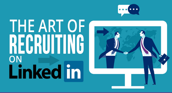 the-art-of-recruiting-on-linkedin
