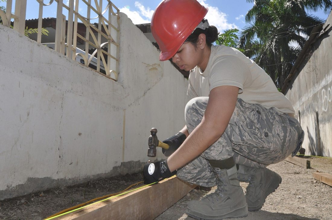 female-construction-worker