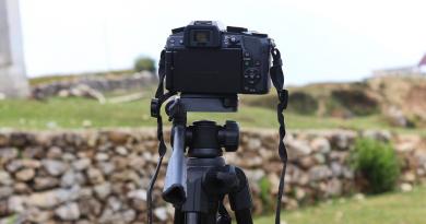 professional-camera
