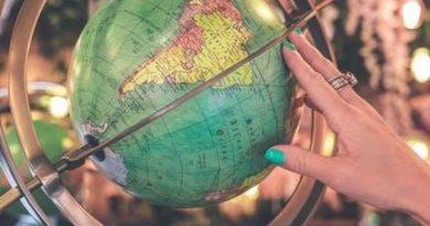 small-globe