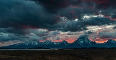 nature's storm