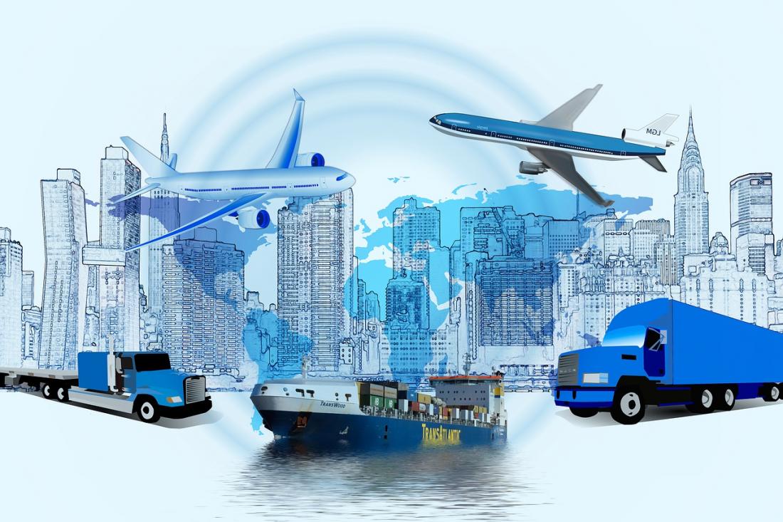 business-logistics