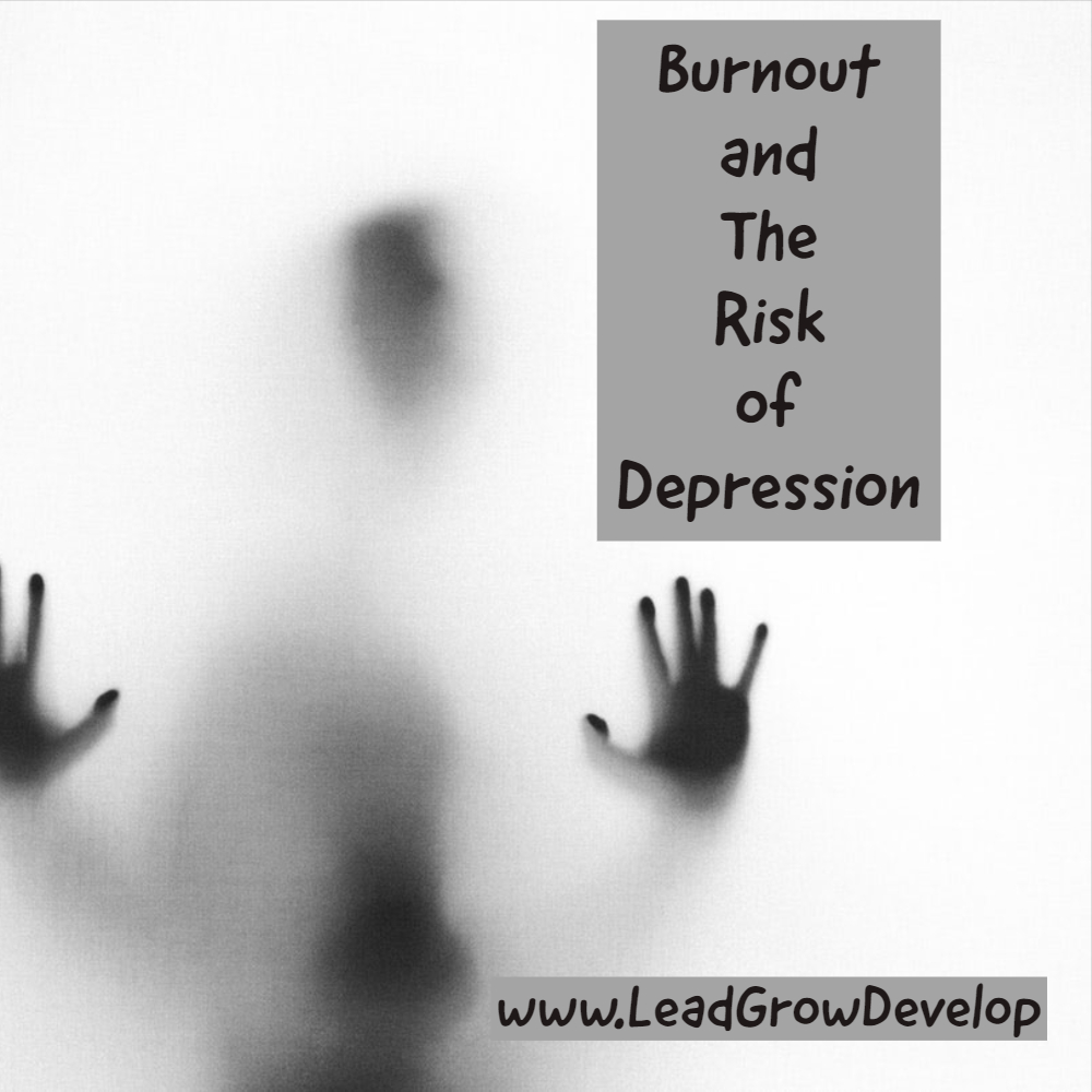Burnout and the Risk of Depression