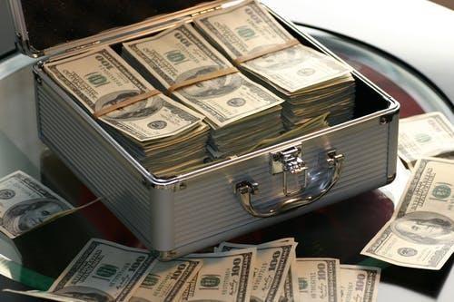 case-of-money
