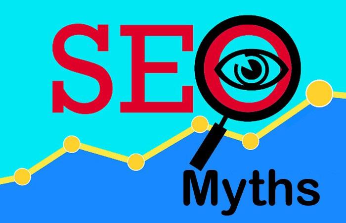 SEO-Myths