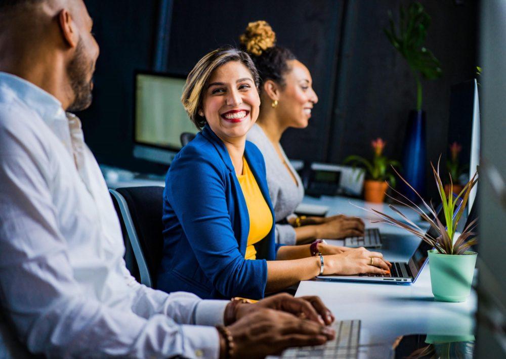 entrepreneurs-work from home-meetings