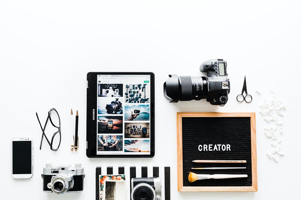 video-marketing-camera