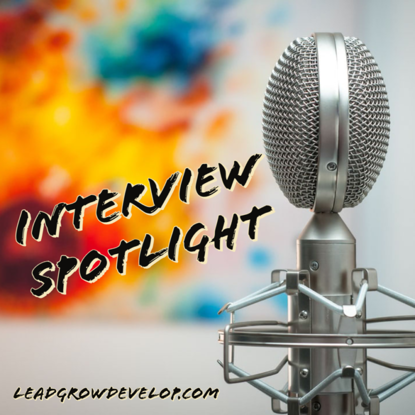 Interview Spotlight