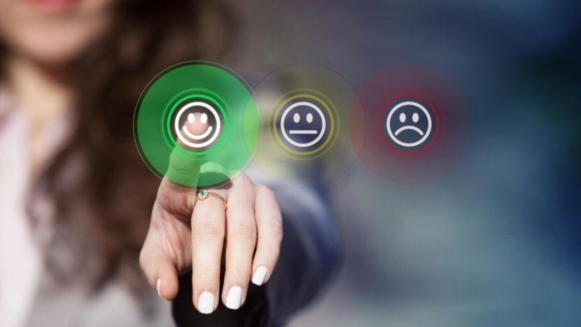 service-satisfaction survey- customers