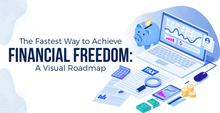 The-Fastest-Way-to-Achieve-Financial-Freedom-Banner