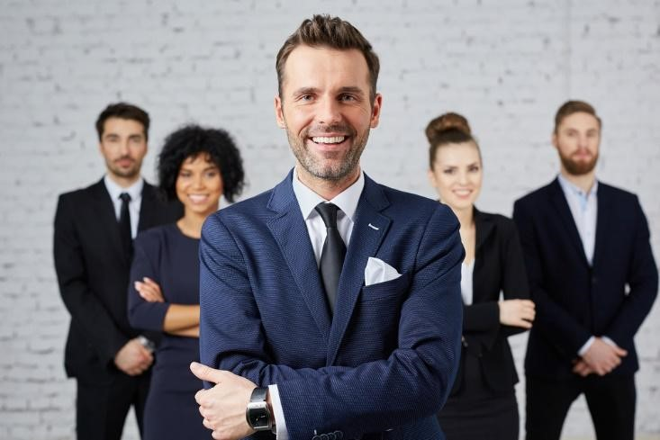 busines people-entrepreneur-men and women-professionals