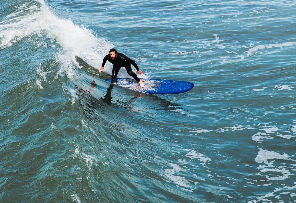 casey-horner-surfing-water-challenge