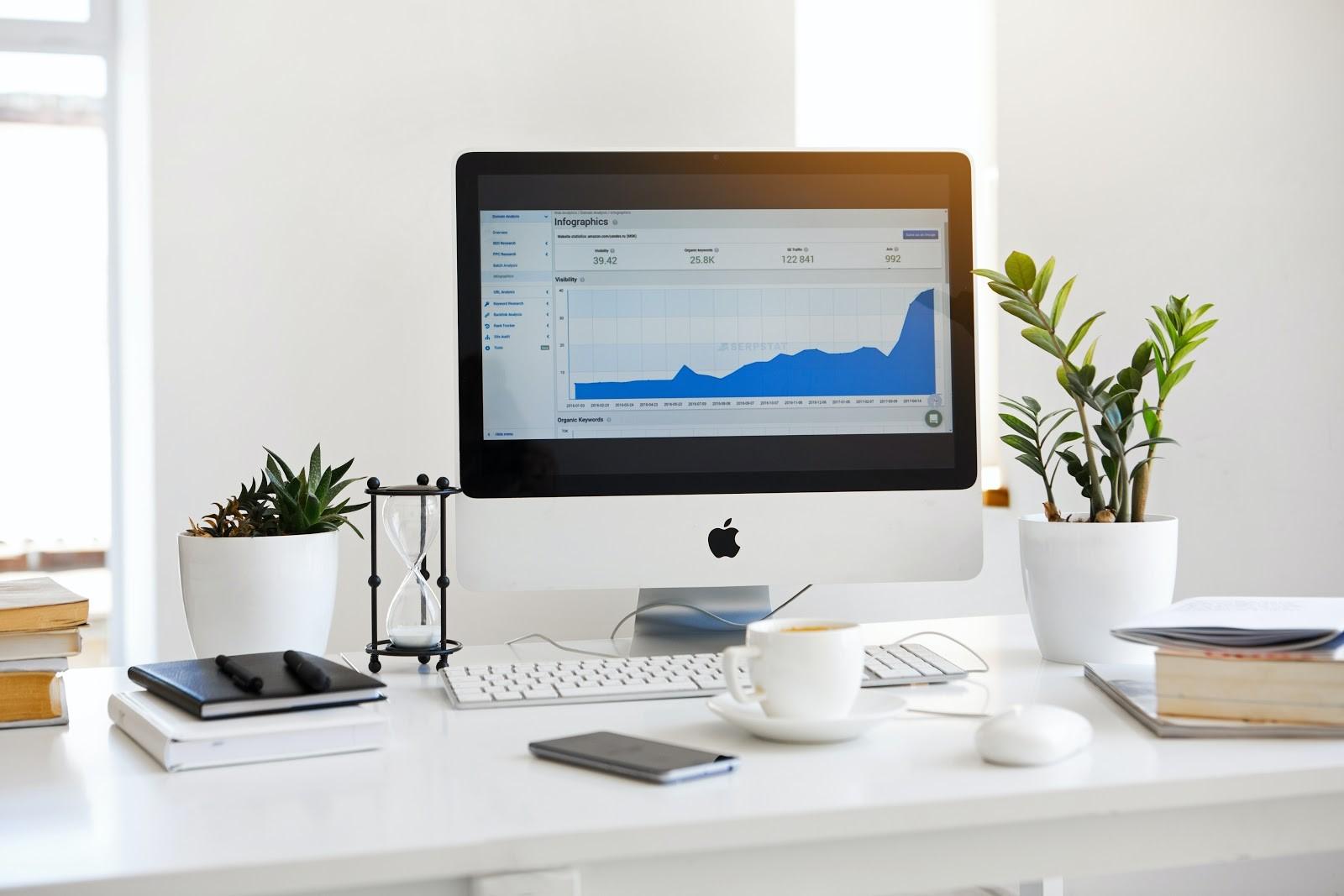 online-computer-work from home-entrepreneur