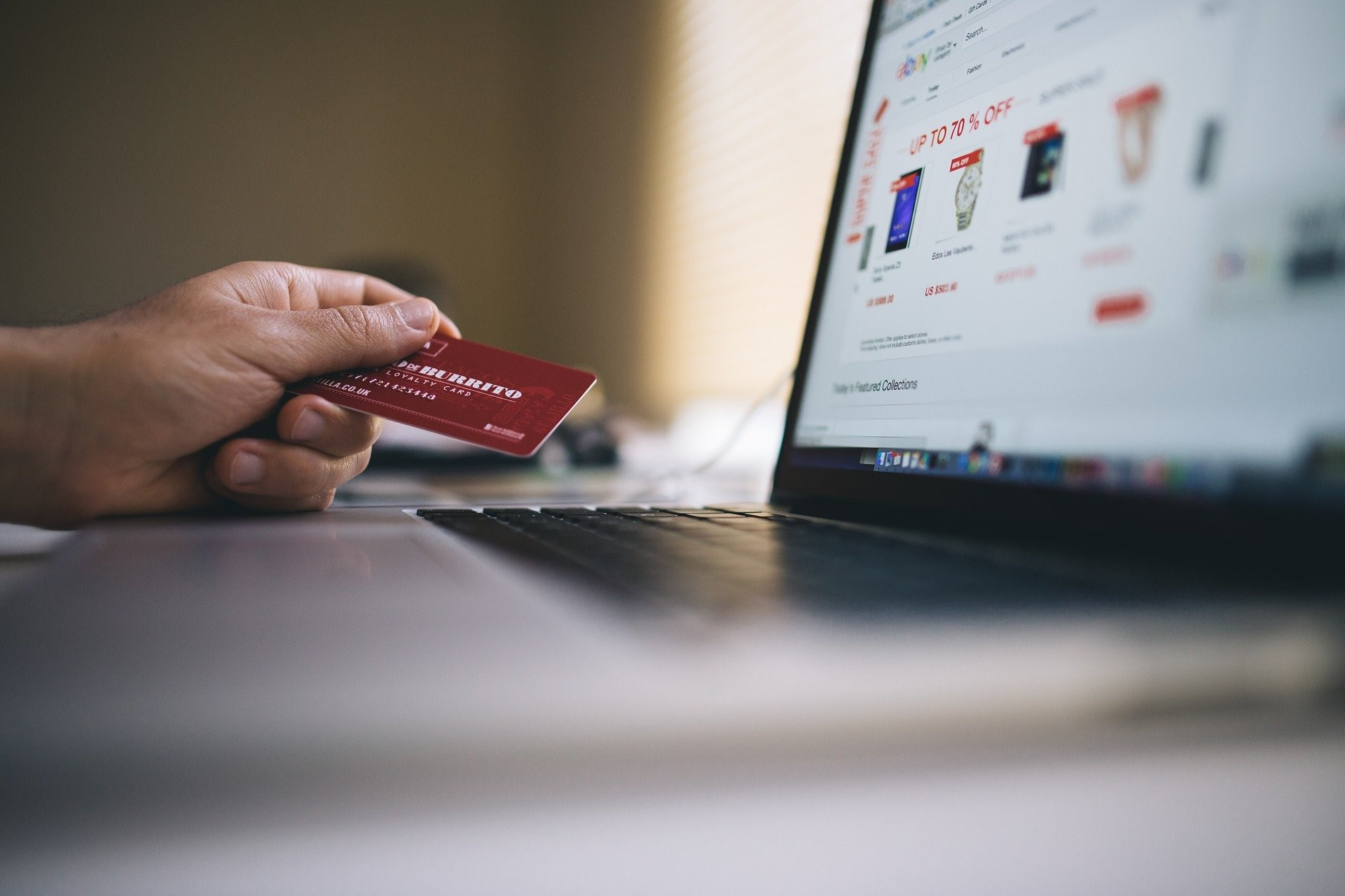 online shopping-credit card-ecommerce-online