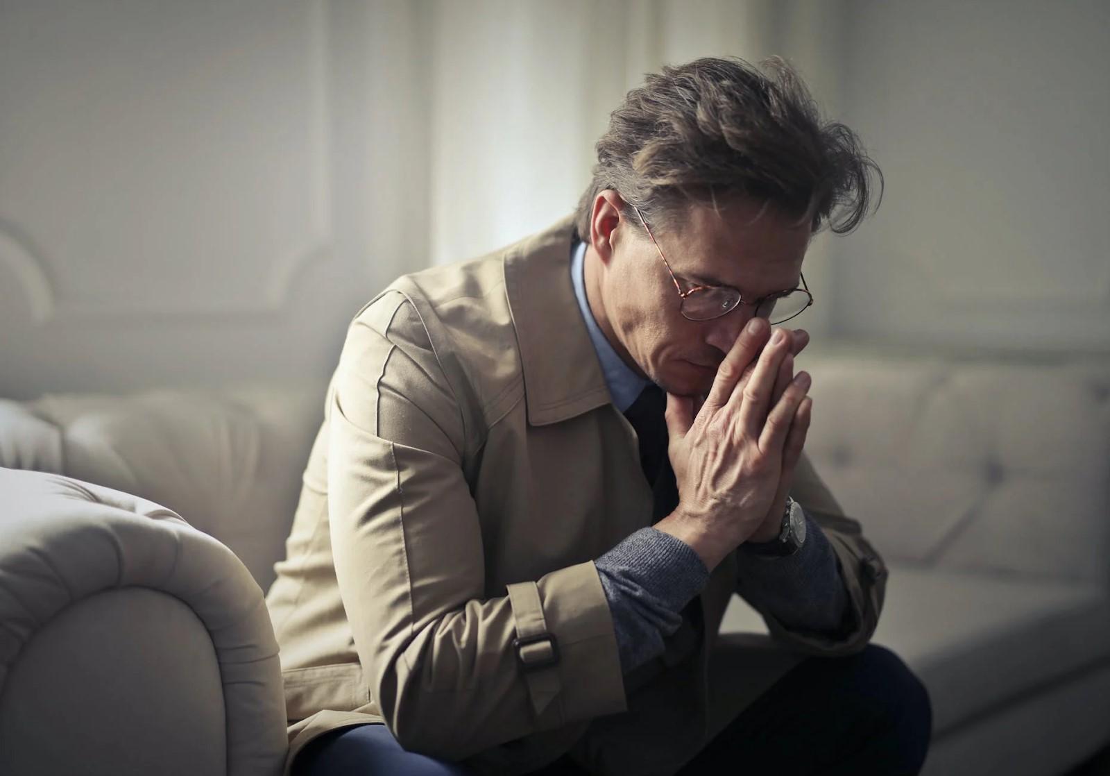 sad man-overwhelmed-sad-depressed-worry