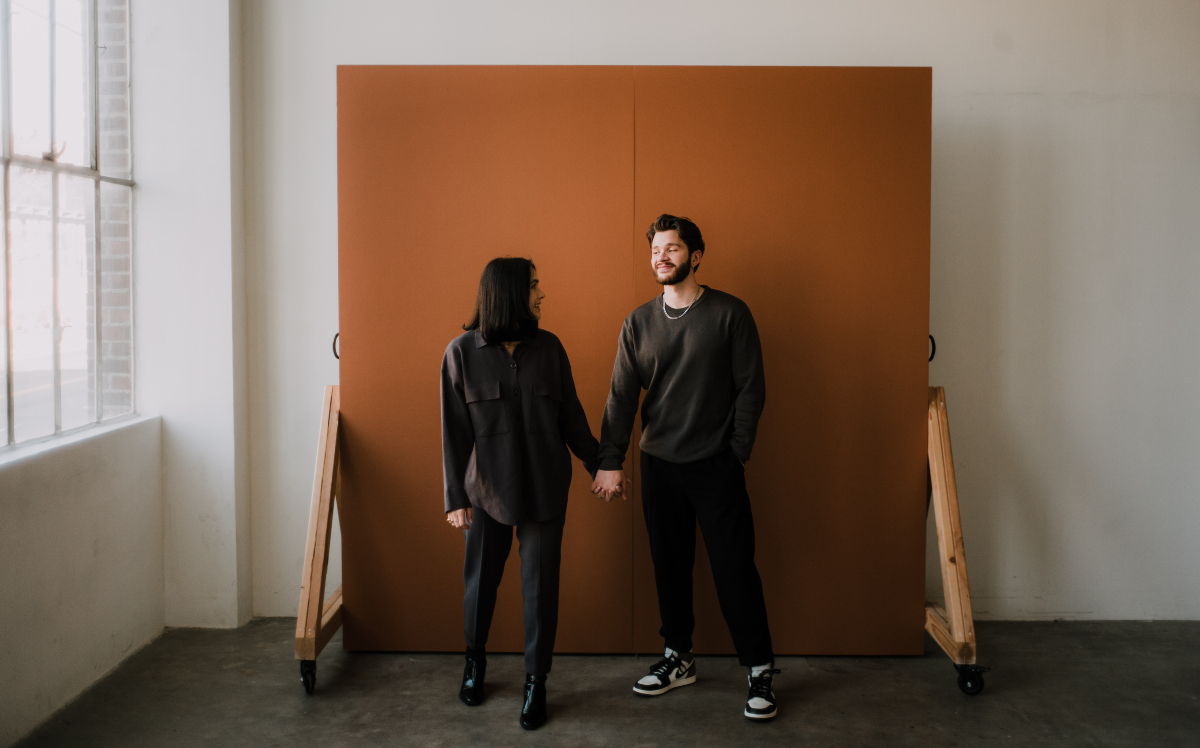 An Approachable Guide to Help You Create a Minimalist Wardrobe for Your Partner