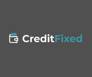 CreditFixed - credit repair