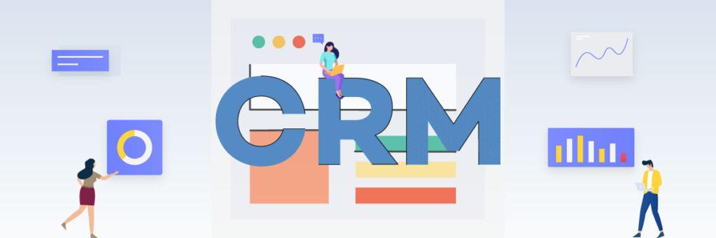 CRM-CRM marketing