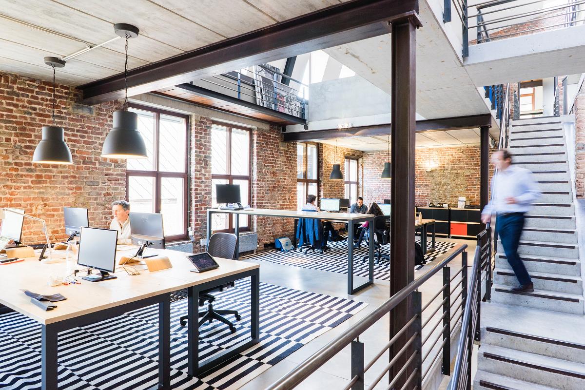 office-business-work area-entrepreneur