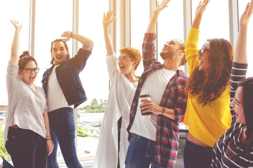 Ways Business Owners Can Increase Employee Morale