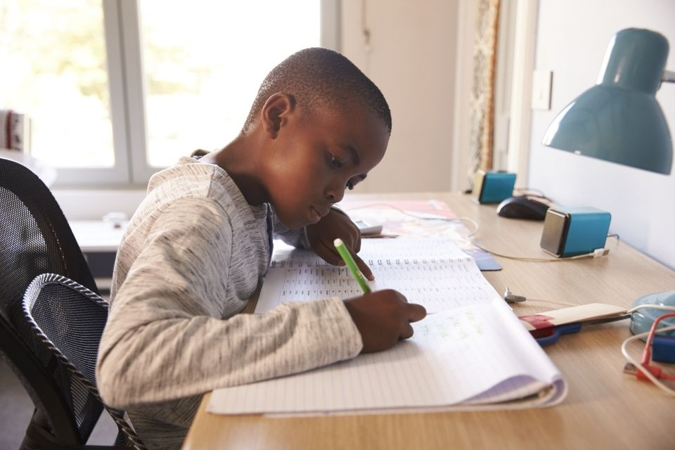 Ways To Academically Challenge Your Child