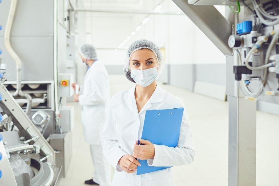 Tips for Starting a Food Manufacturing Business