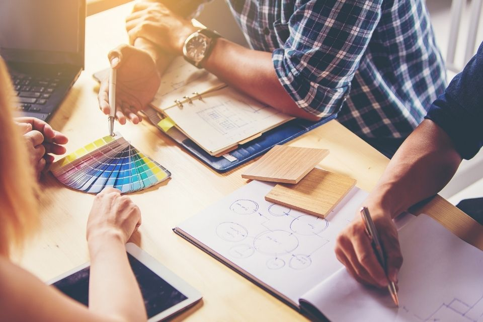 Tips To Improve Your Interior Design Business