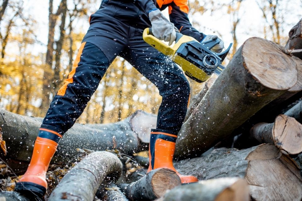 5 Dirty and Dangerous Jobs in the United States