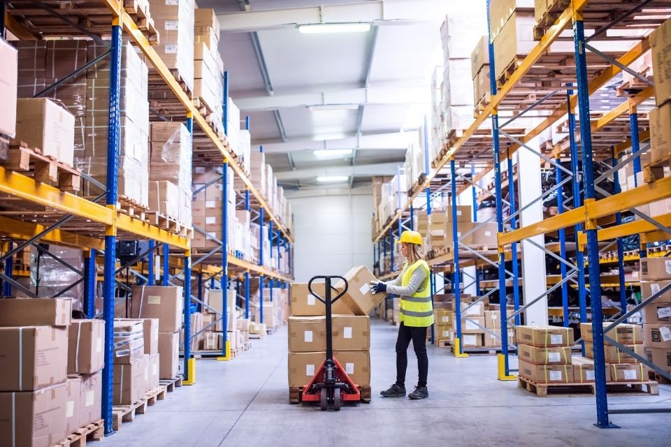 The Essential Supplies for Your Warehouse