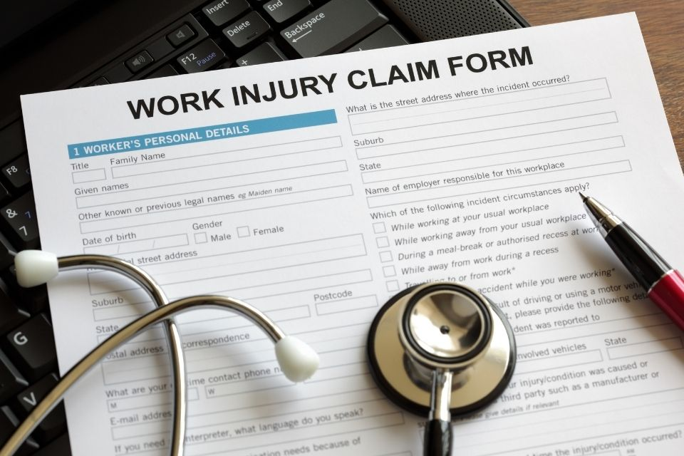 How To Protect Yourself After a Work Injury