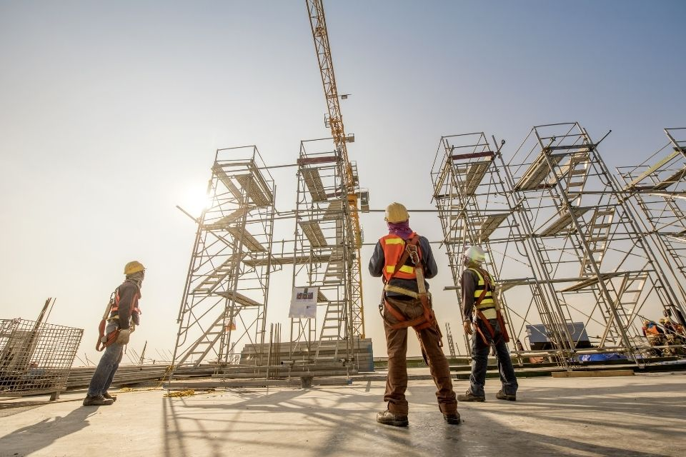 How To Improve Safety at Your Construction Site