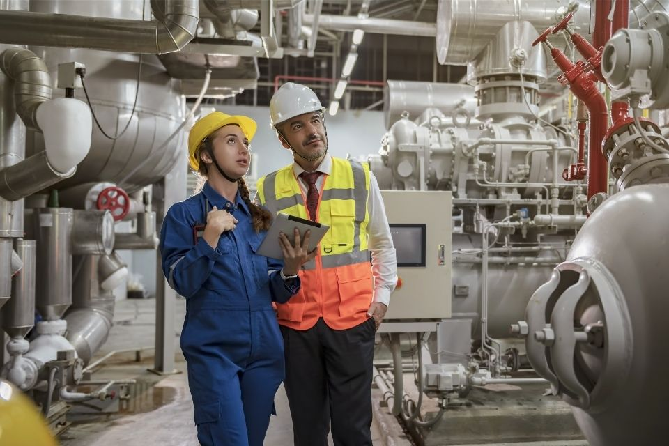 Ways To Save on Facility Operating Costs