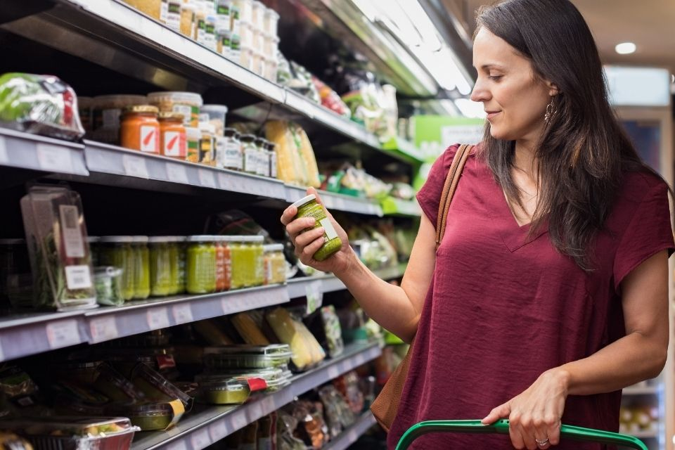 Tips for Designing Easy-to-Read Product Labels